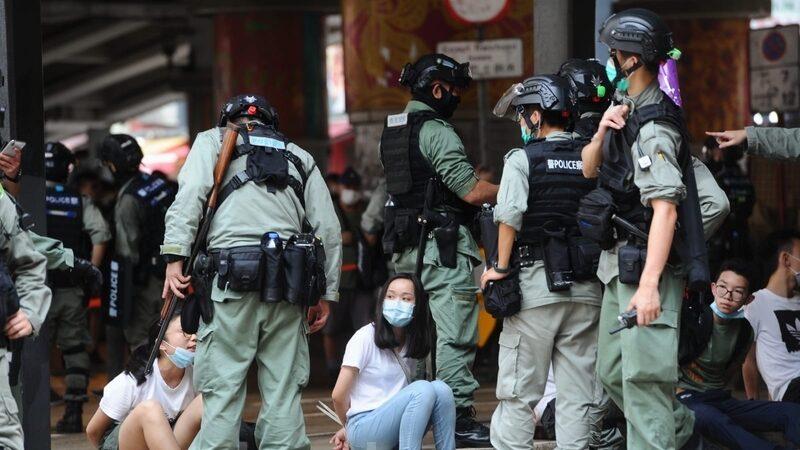 林保华:香港已死,港人不死