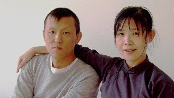 陈思敏:许那绝食反迫害 北京公检法如何选择
