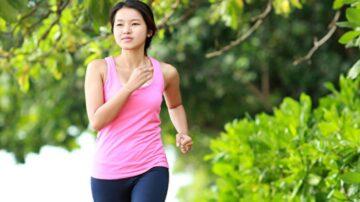 常做2种运动 活化体内快乐物质 和压力说拜拜