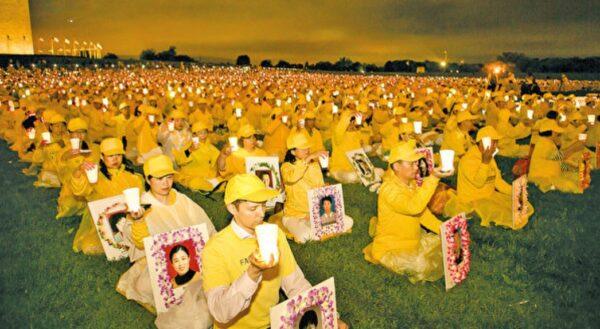 控告江泽民 法轮功学员李国俊遭迫害离世