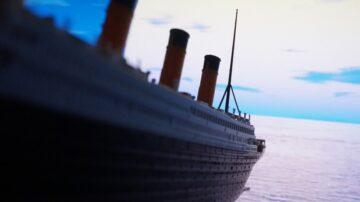 邮轮幸存者70年后再现 容貌衣着一如当年