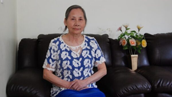 逃离中国 法轮功学员王东曝中共酷刑迫害