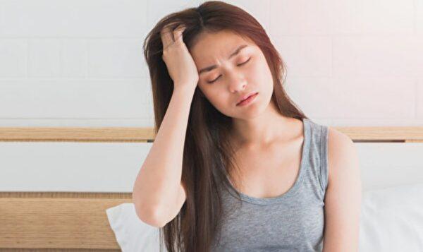 頭痛怎麼緩解?3個方法簡單又有用(組圖)