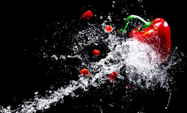 8种蔬菜 您可能一直洗错了