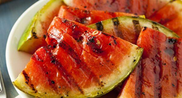 9種可以碳烤的蔬果 讓你胃口大開