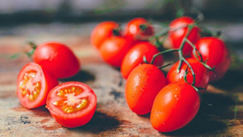 番茄、香蕉別在飯前吃 不能空腹吃的5種水果(組圖)