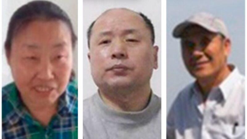 上半年 至少39名法輪功學員被中共害死(1)