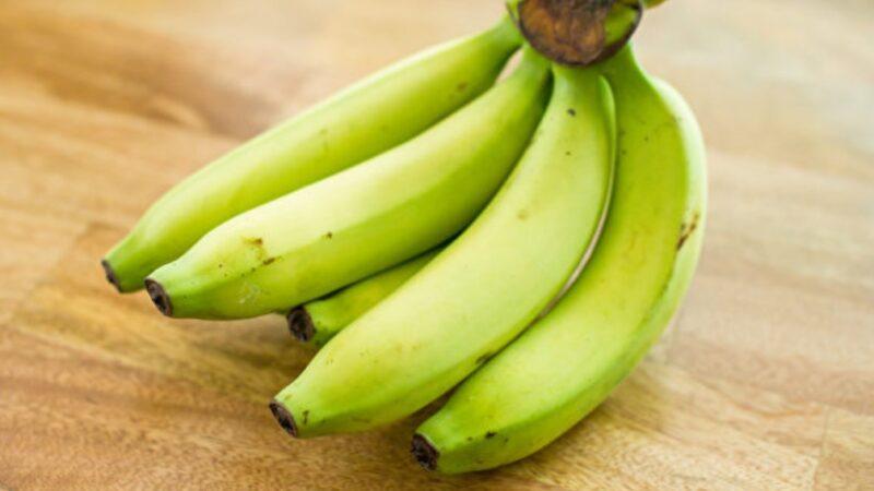 香蕉、柿子都可致便秘?6种地雷食物影响排便(组图)