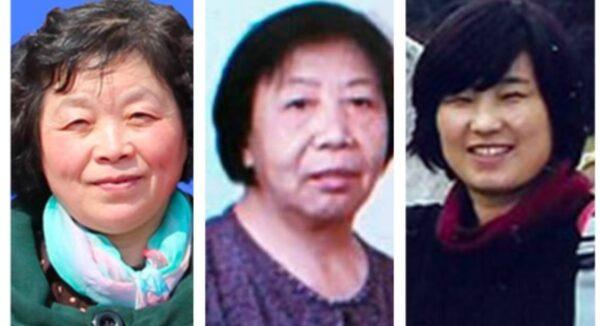 上半年 39名法輪功學員被迫害致死(2)
