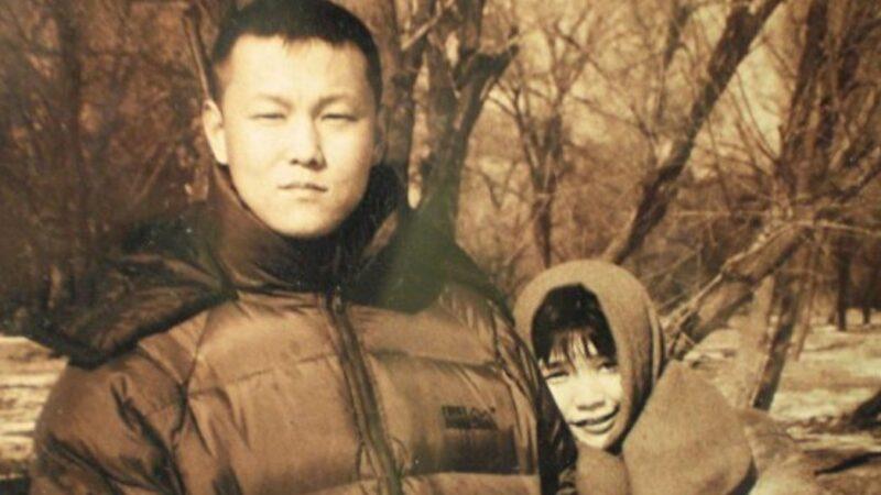 北京画家许那被绑架 在北京看守所绝食