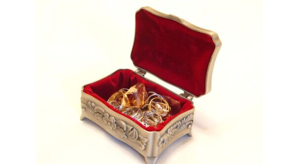 珠宝店要倒了 老板埋百万美元宝藏等你来寻宝
