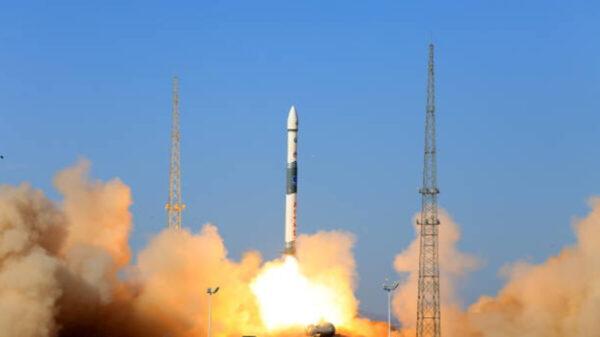 中共火箭又出事了 「快舟11號」首飛失敗