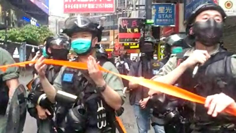 沈舟:黨媒也怕制裁 中共官員恐叛逃