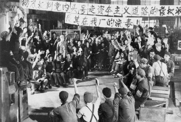 王友群:38次為毛澤東「做警衛」文革挨整8年多