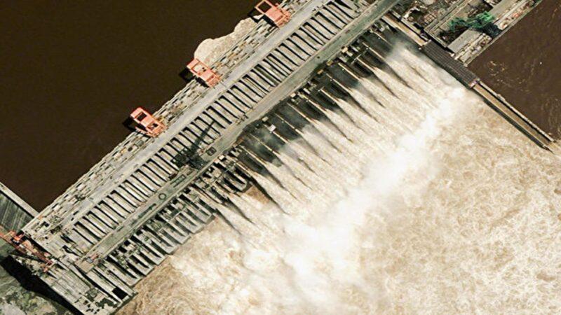 三峽大壩存隱患 專家:會對中共政權造成致命一擊