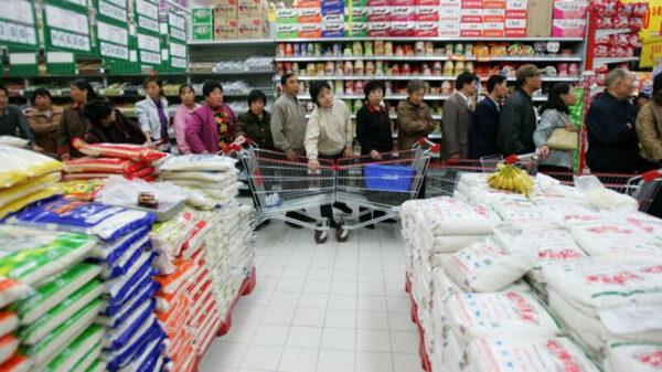【睿眼看世界】習近平直接強調糧食安全問題 今年冬天不好過