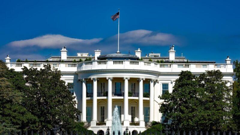 【快訊】白宮外突發槍擊 川普記者會一度中斷