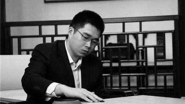 中國24歲圍棋名將墜樓身亡 震驚棋壇