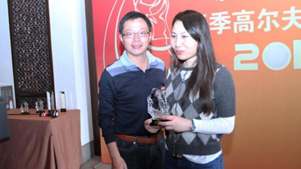加籍女富商孙茜被中共重判8年   律师痛斥判决违法