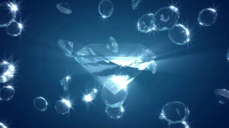 海王星、天王星爲什麼能下鑽石雨?