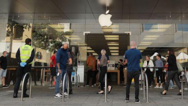 傳蘋果iPhone 12延到10月下旬發布
