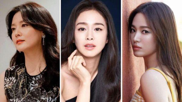 韓女星2020片酬排行榜 她擠下李英愛以每集一億韓幣奪冠