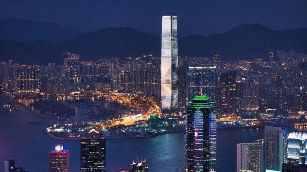 美国制裁压顶 香港跨国银行紧急过滤中港客户