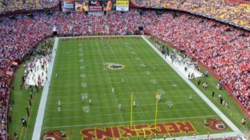 屈于压力 NFL华盛顿红人队被迫更改队名和队徽