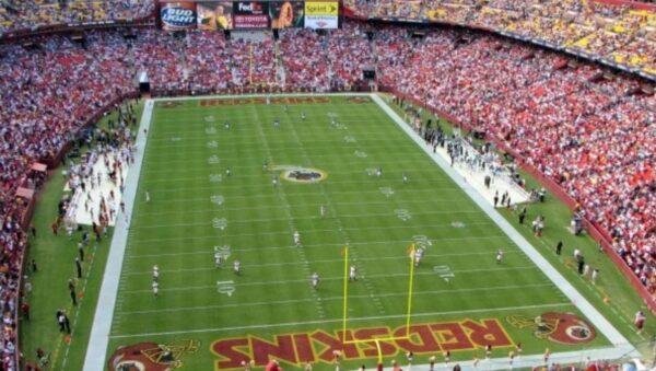 屈於壓力 NFL華盛頓紅人隊被迫更改隊名和隊徽