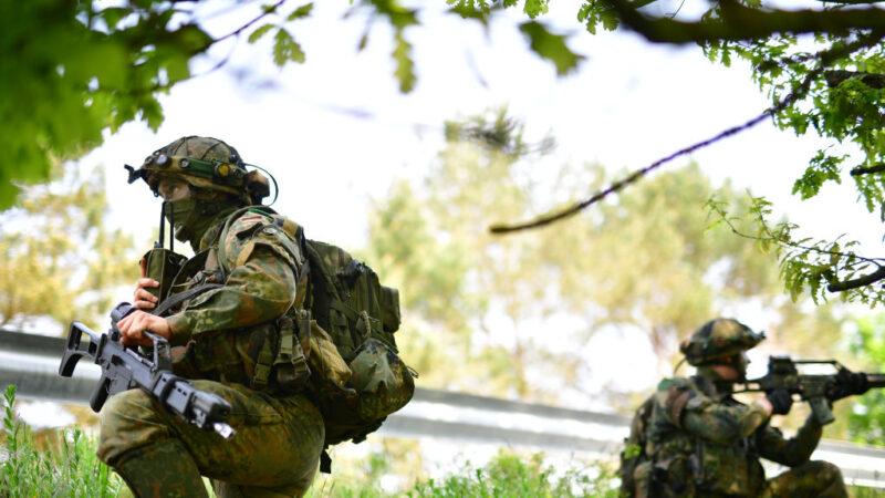 低調神秘 德國KSK特種部隊遭解散