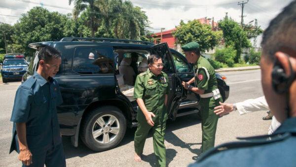 """印媒:中共资助恐怖组织 逼缅甸入""""一带一路"""""""