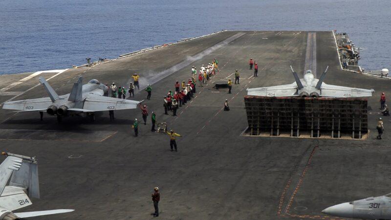 【新闻看点】三峡更大考验来临 南海局势一触即发