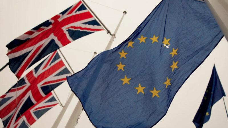 歐盟制裁港版國安法 英國關切立法會選舉