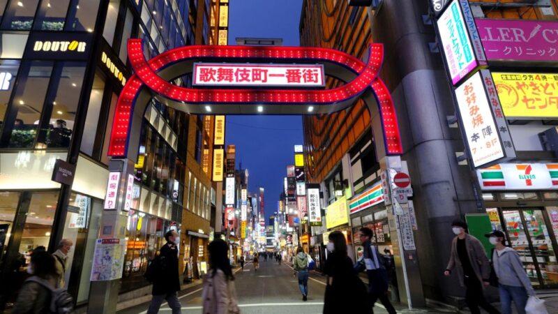 東京都疫情趨嚴峻 日媒:將採最高級警戒
