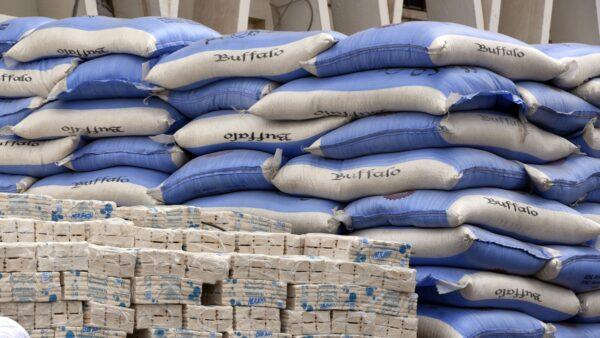 疫情下糧食危機嚴峻!報告:1.22億人恐餓死