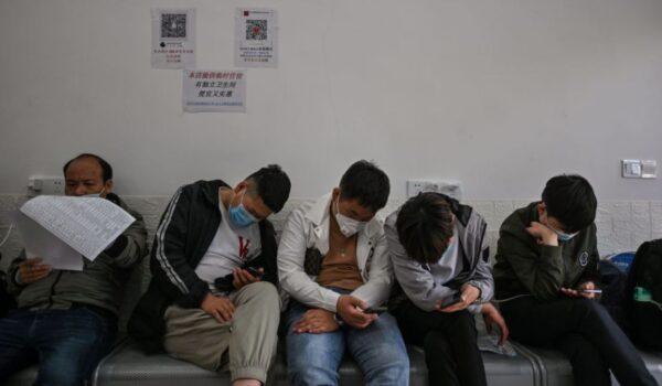 疫情衝擊 中國6月大專畢業生失業率創歷史新高