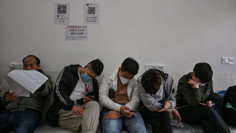 疫情冲击 中国6月大专毕业生失业率创历史新高