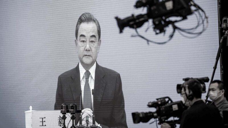 北京政策逆轉?向美求和難掩戰狼本性