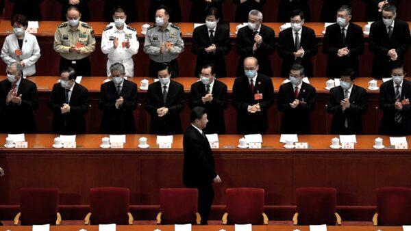 """美拟禁中共党员入境 党媒直呼""""比断交严重"""""""