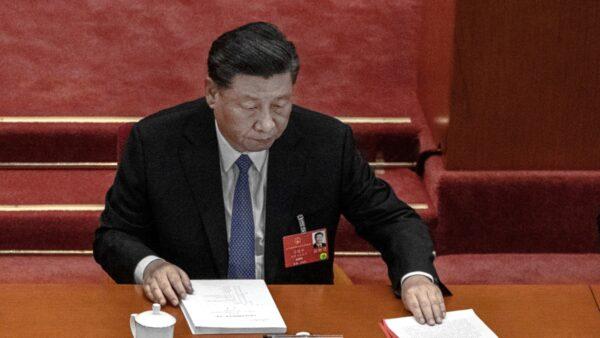 美高官改稱習總書記 不再稱國家主席引熱議