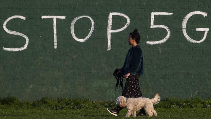 《石涛聚焦》突发 英相约翰逊宣布:全面禁用华为5G设备 今年底生效