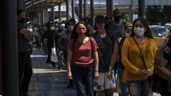 【瘟疫與中共】遭疫情重創 墨西哥面臨選擇