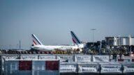 法國忍無可忍 效仿美國對等限制中國航班
