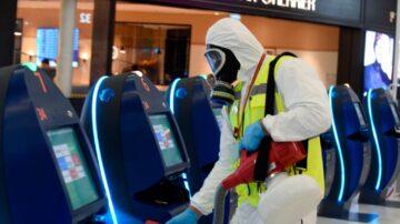 死亡人數破3萬 法國疑出現疫情傳播加速