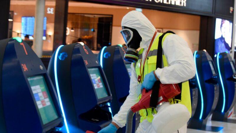 死亡人数破3万 法国疑出现疫情传播加速