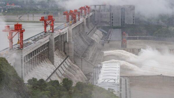 章重民:三峽工程的出籠與中共的禍國