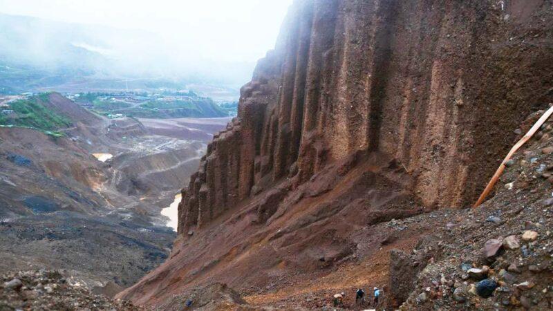 緬甸礦石場坍方 罹難礦工升至171人死