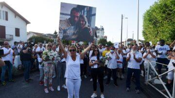 要求乘客戴口罩 法國公車司機遭毆腦死後離世