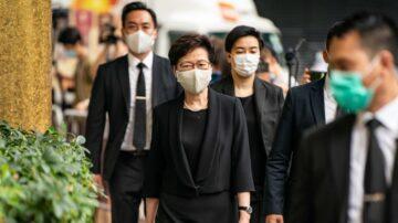 林郑无能 香港疫情骤升 10天暴增近200例