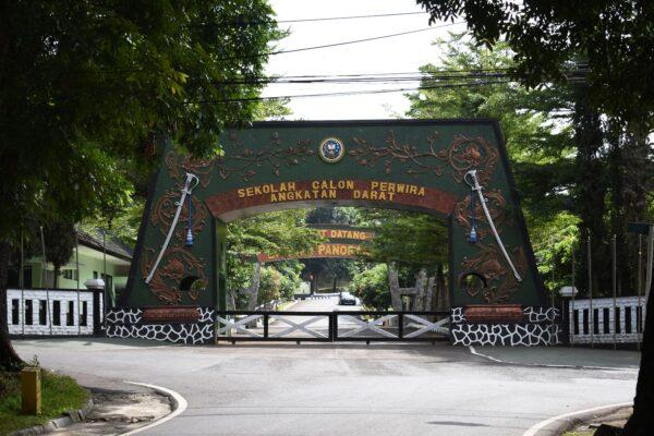 印尼军校爆群聚感染 陆军参谋长证实1280人确诊
